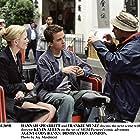 Frankie Muniz, Kevin Allen, and Hannah Spearritt in Agent Cody Banks 2: Destination London (2004)
