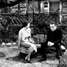 """The Left Hand of God"" 1955 20th Century Fox"