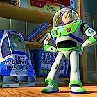 Tim Allen in Toy Story (1995)