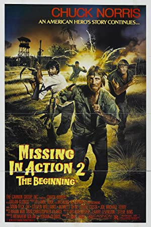 Movie Missing in Action 2: The Beginning (1985)
