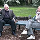 Dean Haglund and G. Edward Griffin in The Truth Is Out There (2011)