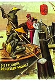 Die Herrin der Welt 1. Teil - Die Freundin des gelben Mannes Poster