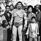 Marla Gibbs, Marilyn Coleman, Eddie Griffin, Robert Guillaume, and Robert Townsend in The Meteor Man (1993)