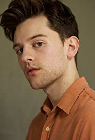 Primary photo for Travis Tope