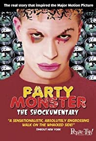 Primary photo for Party Monster