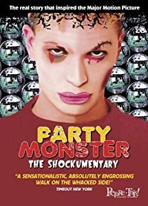 HD mobile movie downloads Party Monster by Ramon Fernandez [2048x2048]