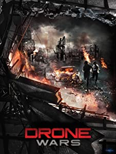 Drone Wars in hindi 720p