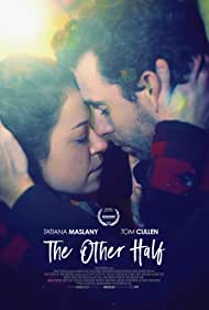 Tatiana Maslany and Tom Cullen in The Other Half (2016)