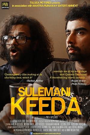 Sulemani Keeda movie, song and  lyrics