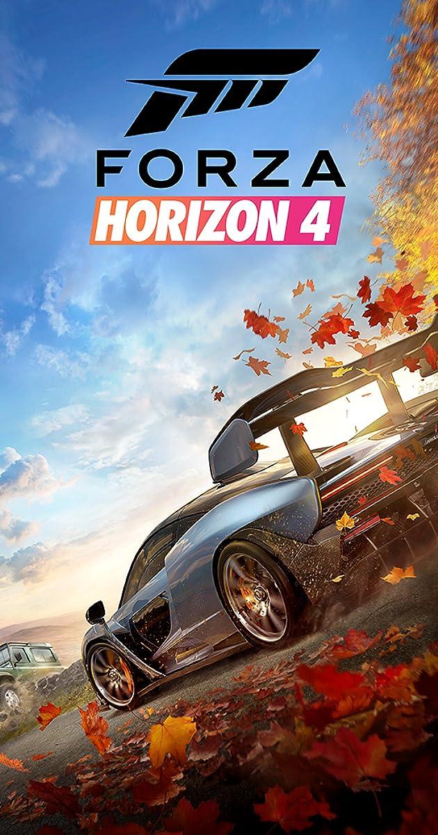 Forza Horizon 4 Video Game 2018 Imdb
