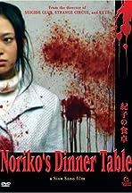 Noriko no shokutaku