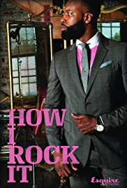 How I Rock It Poster