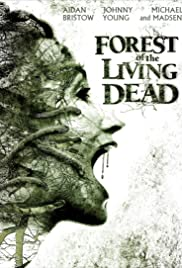 The Forest (2011) Poster - Movie Forum, Cast, Reviews