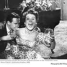 """""""My Sister Eileen"""" Jack Lemmon, Betty Garrett 1954 Columbia"""