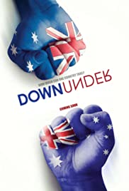 Down Under (2016) Poster - Movie Forum, Cast, Reviews
