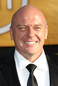 Primary photo for Dean Norris