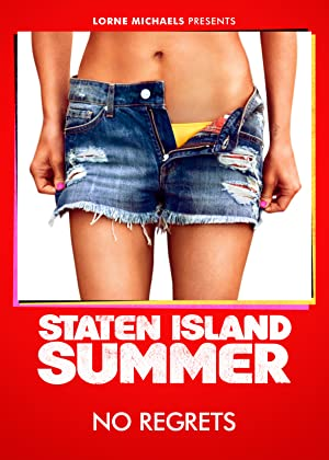 Permalink to Movie Staten Island Summer (2015)