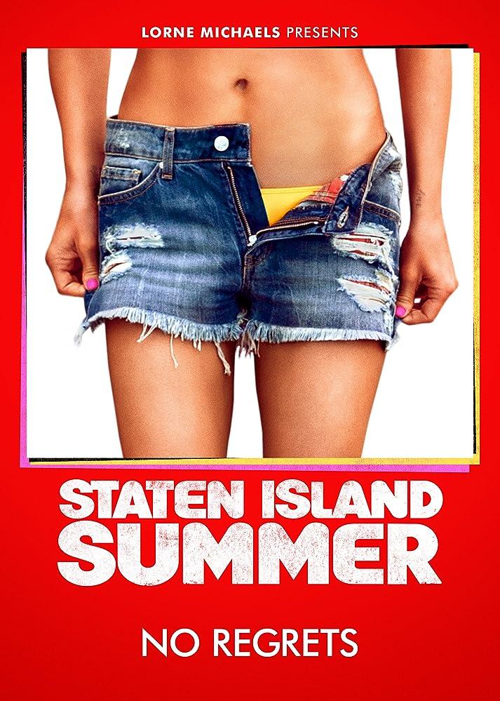 Staten Island Summer (2015) WEB-DL Direct Download
