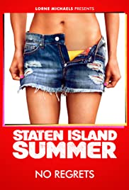 Staten Island Summer (2015) Poster - Movie Forum, Cast, Reviews