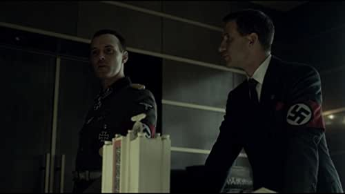 The Man in the High Castle Pilot (Full Episode)