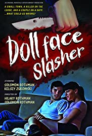 The Dollface Slasher Poster