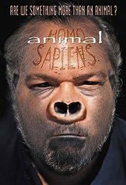 Animal Sapiens Poster