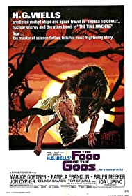 The Food of the Gods (1976)