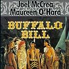 Anthony Quinn, Chief Many Treaties, and Joel McCrea in Buffalo Bill (1944)