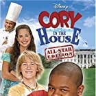 Rondell Sheridan, Kyle Massey, Jason Dolley, and Maiara Walsh in Cory in the House (2007)
