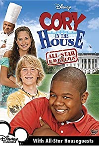 Primary photo for Cory in the House