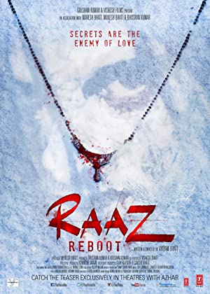 Raaz Reboot (2016) Full Movie HD