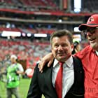 Michael Bidwill and Bruce Arians in All or Nothing: A Season with the Arizona Cardinals (2016)