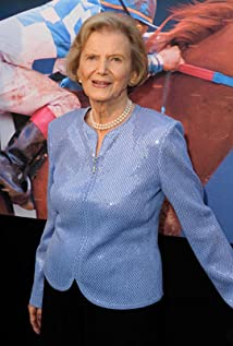 Penny Chenery Picture