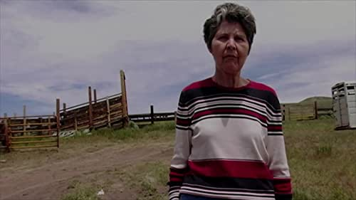 A documentary on cinematographer Kirsten Johnson's 25-year career.
