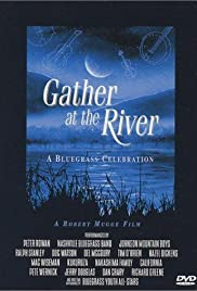 Gather at the River: A Bluegrass Celebration Poster