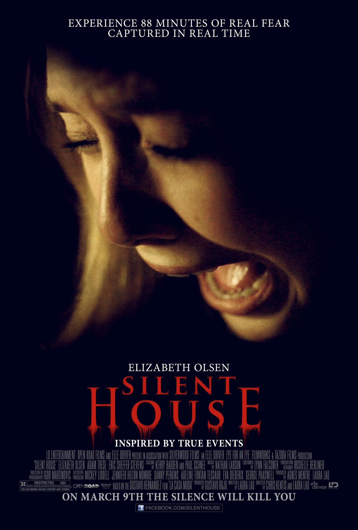 Silent House (2011) - IMDb