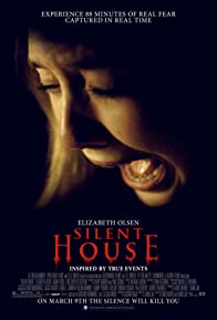 Primary photo for Silent House