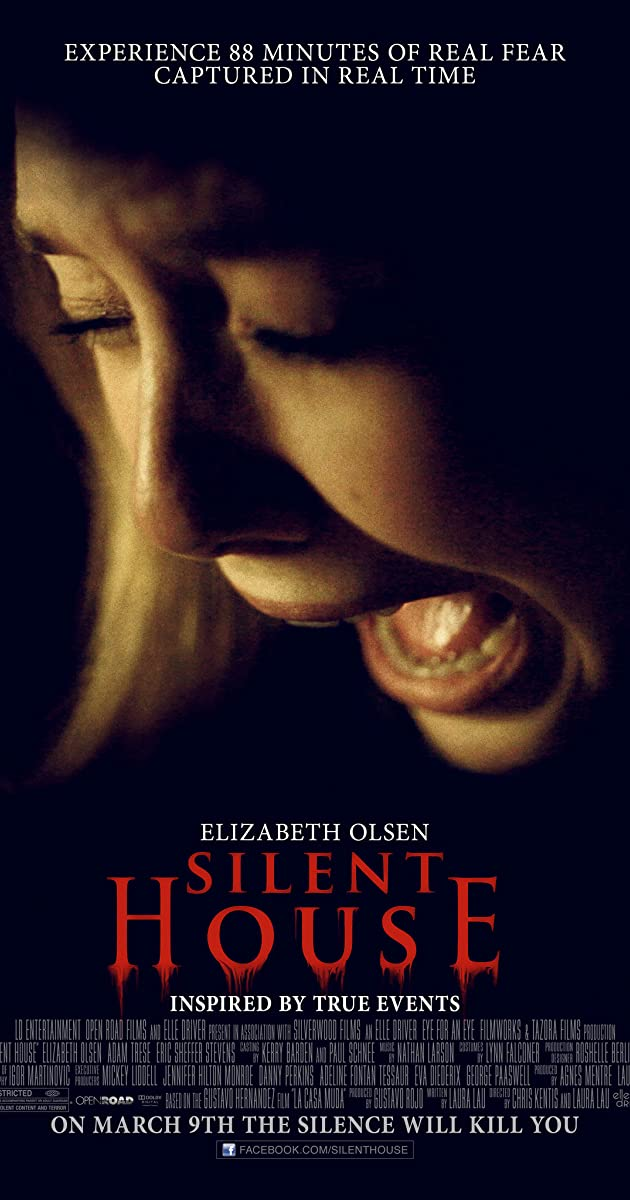 Subtitle of Silent House