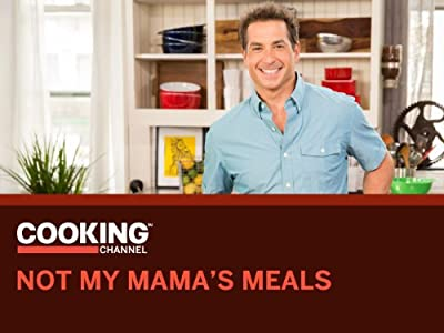 Movies wmv free download Not My Mama's Meals [WQHD]