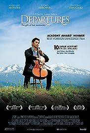 Departures (2008) 1080p