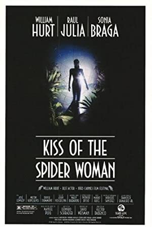 Where to stream Kiss of the Spider Woman