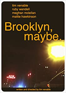 Movie hot download Brooklyn, Maybe USA [Bluray]