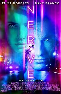 Nerve (I) (2016)