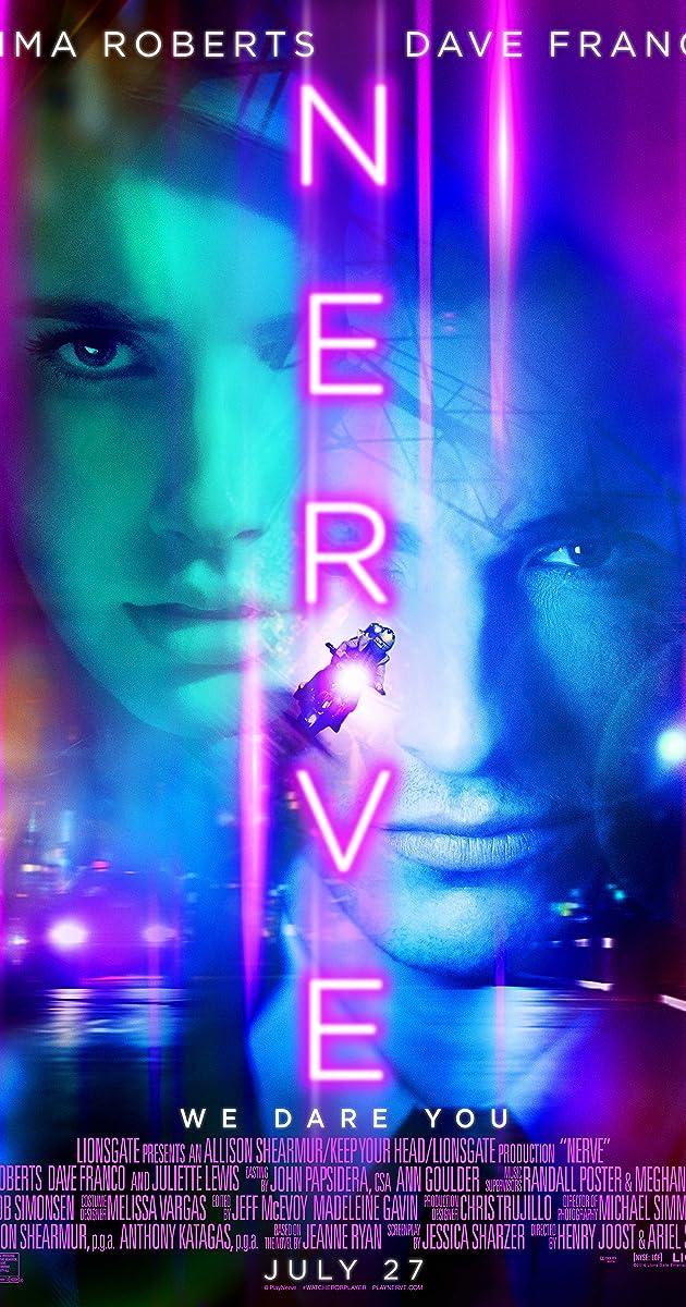Watch Full HD Movie Nerve (2016)