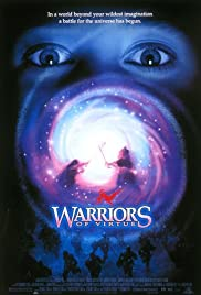 Warriors Of Virtue 1997 Imdb