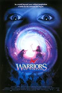 3d movies downloads Warriors of Virtue by [HD]