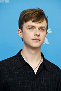 Primary photo for Dane DeHaan
