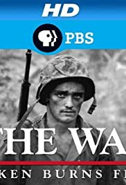 The War Poster - TV Show Forum, Cast, Reviews