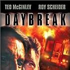 Roy Scheider and Ted McGinley in Daybreak (2000)