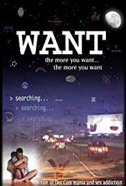 Want Poster